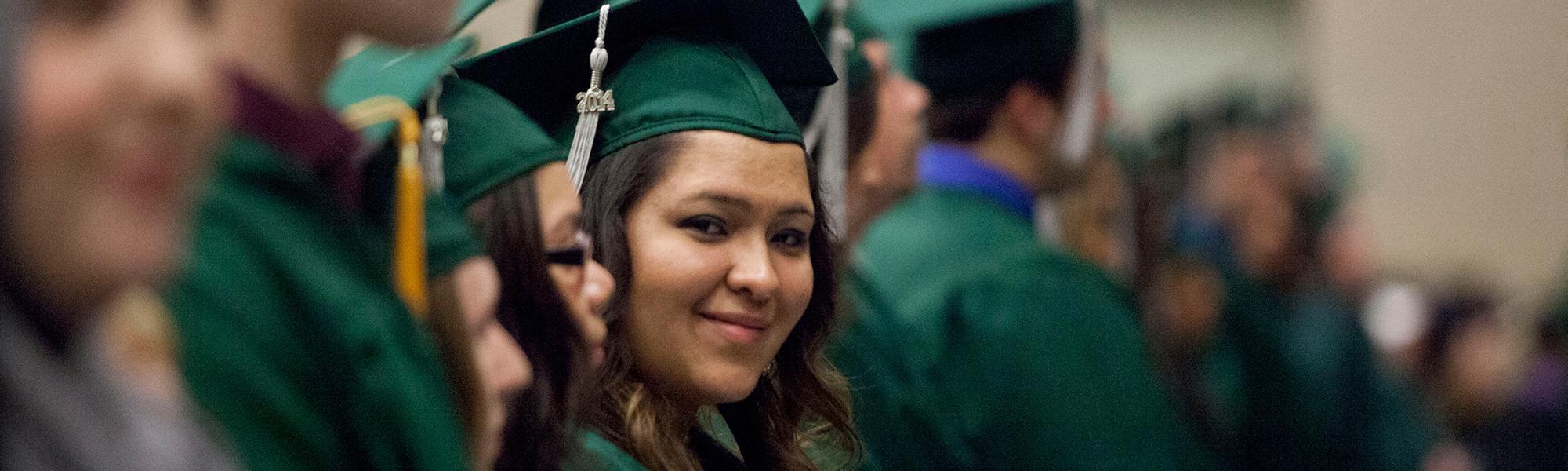 NEA Alaska Student Program