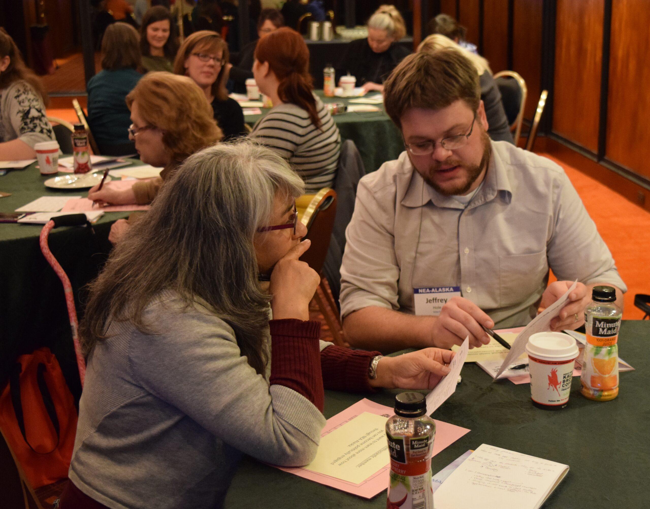 conference professional development
