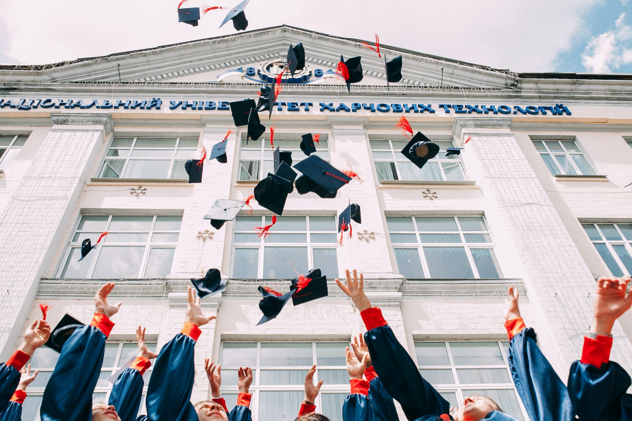 Graduation Student Loan Forgiveness
